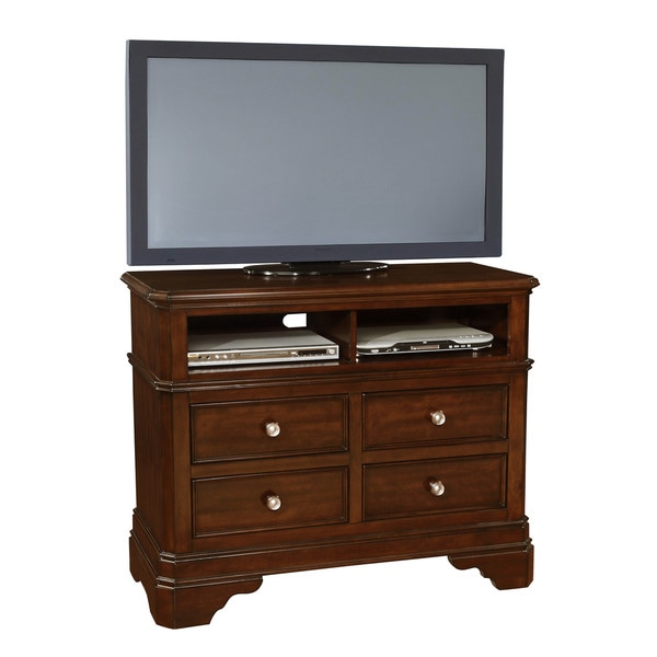 LYKE Home Bayer Media Chest