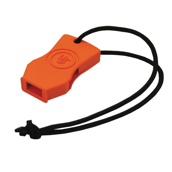 Ultimate Survival Technologies JetScream Micro Whistle Orange