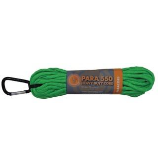Ultimate Survival Technologies Para 550 30' Hank Lime