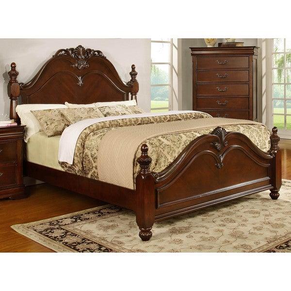 LYKE Home Ceara Bed