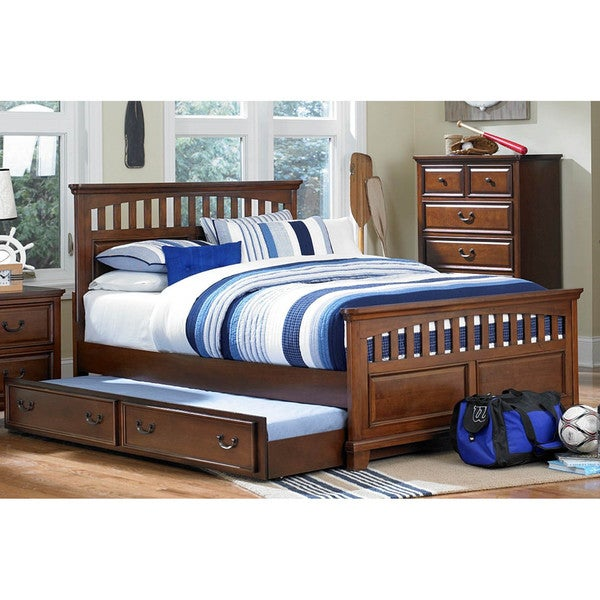 LYKE Home Tyson Bed