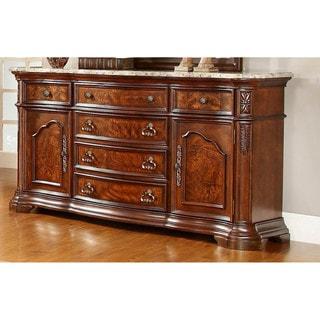 LYKE Home Ripe 6-drawer Dresser