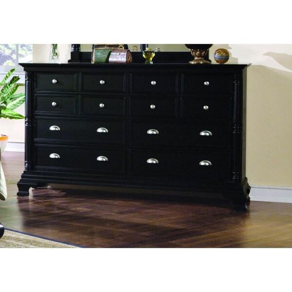LYKE Home Sora 8-drawer Dresser