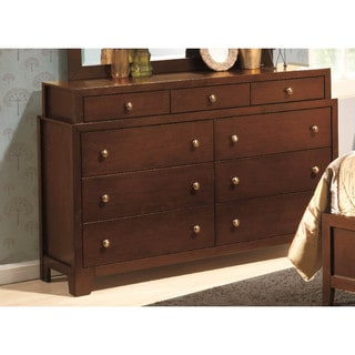 LYKE Home Weston 9-drawer Dresser