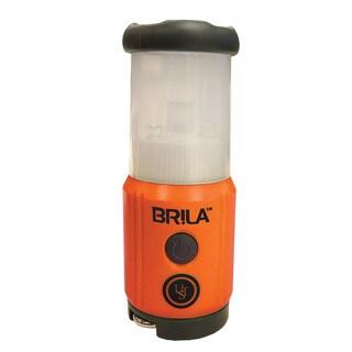 Ultimate Survival Technologies Brila Mini Lantern Orange