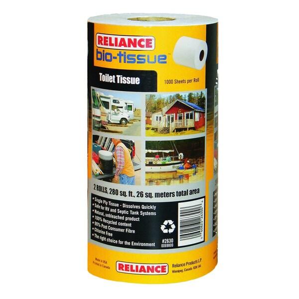 Reliance Bio-Tissue, 2 Rolls