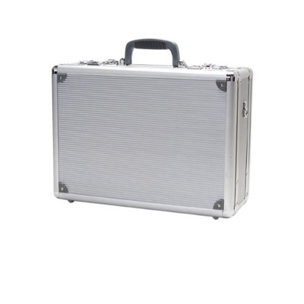 T.Z. Case Single Pistol Case (3.25 inches x 11.5 inches x 9 inches)