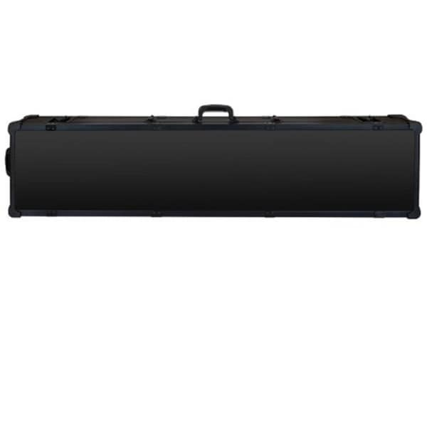 T.Z. Case Dura-Tech Long Rifle Case with Wheels (62 inches long x 16 inches wide x 6 inches high)