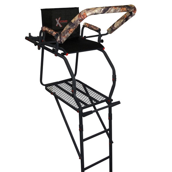 X-Stand The Onyx Ladderstand