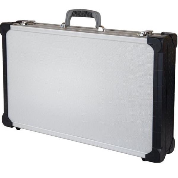 T.Z. Case Dura-Tech Multi Pistol Case
