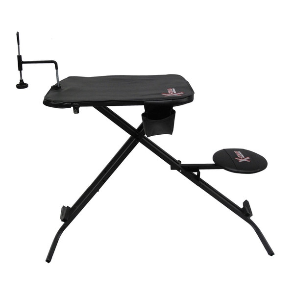 X-Stand X-Ecutor Shooting Bench