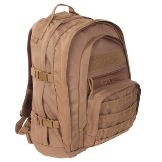Sandpiper Three Day Elite Back Pack in Coyote Brown