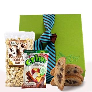 You're My Big Man' Gluten Free Gift Box, Medium, 1 pound