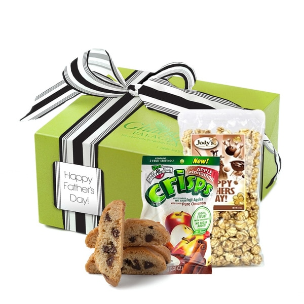 Love You Dad' Father's Day Gift Box, Medium, 1 pound