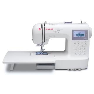 Singer 9100 404-stitch Professional Computerized Sewing Machine