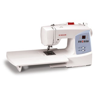 Singer 7426 120-stitch Functions Electronic Sewing Machine (Refurbished)