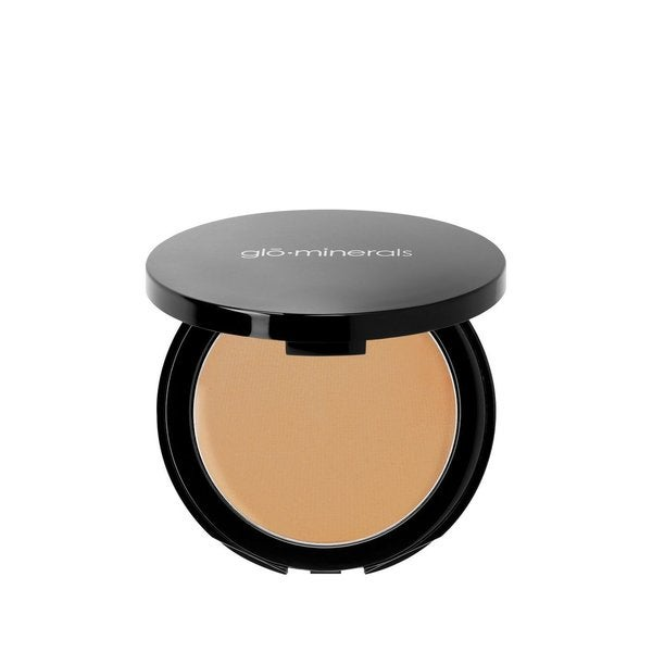Glo-Minerals Honey Medium Pressed Base
