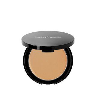 Glo-Minerals Honey Medium Pressed Base Powder Foundation