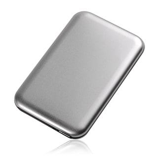 Patuoxun USB 3.0 2.5-inch SATA HDD External Hard Drive Case