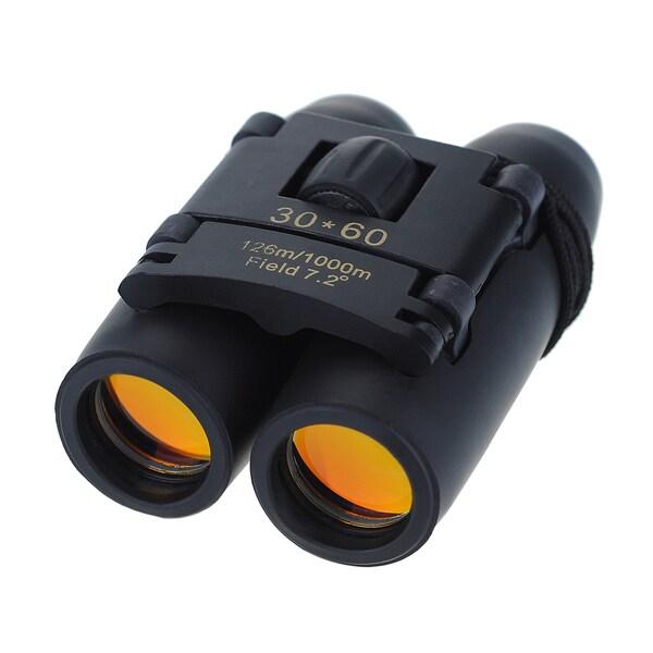 Patuoxun Day Night Vision Outdoor Folding Binoculars