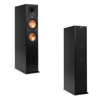 Klipsch RP-260F-E Ebony Floorstanding Speaker