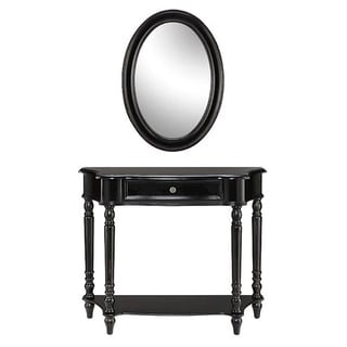 Jada Console and Mirror Set