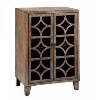 Owenberg Wooden Cabinet