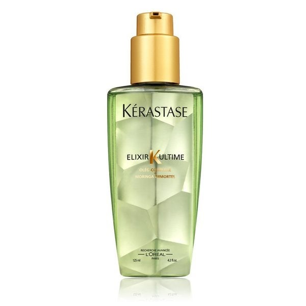 Kerastase 4.22-ounce Elixir Ultime for Damaged Hair
