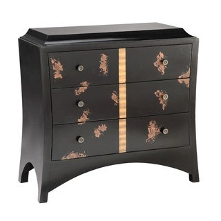 Shamaris Metal Chest