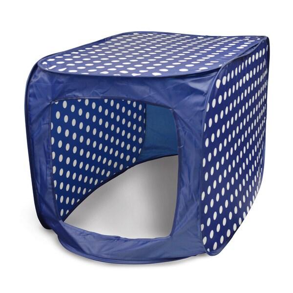 Pet Zone Litter Box Pop-Up Canopy