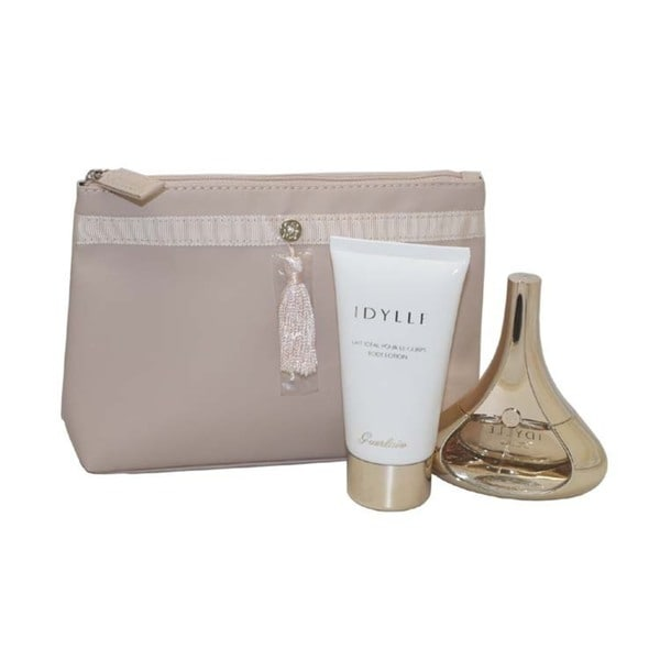 Guerlain Idylle Women's 3-piece Gift Set