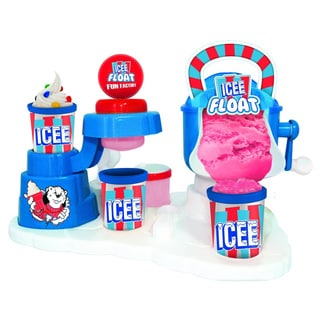 Jupiter Creations ICEE Ice Cream Fun Factory