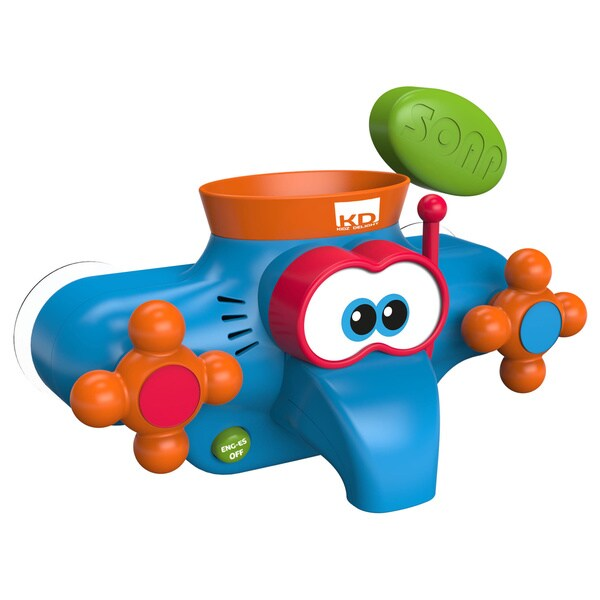 Kidz Delight My Bath Time Tap