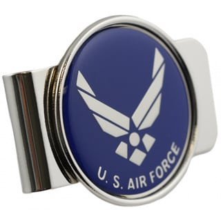 United States Air Force Money Clip