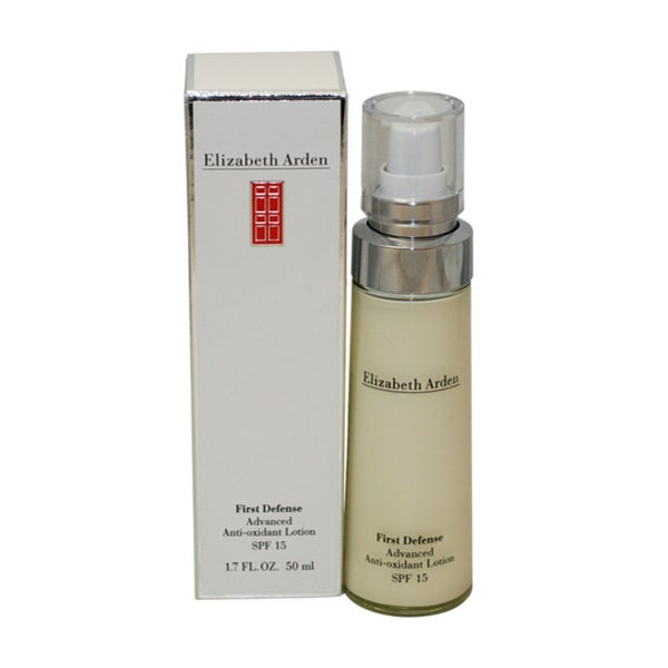 Elizabeth Arden Advanced Anti-Oxidant 1.7-ounce Lotion SPF 15