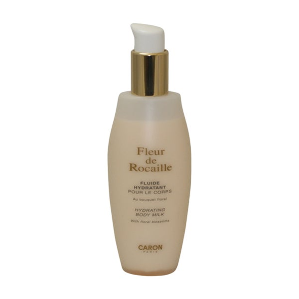 Caron Fleur De Rocaille Women's 6.7-ounce Body Lotion Pump (Unboxed)