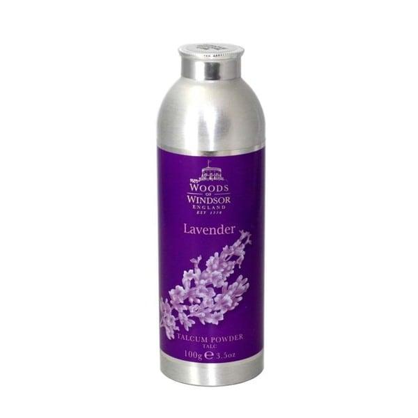 Woods Of Windsor Lavender 3.5-ounce Talcum Powder