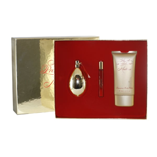 Agent Provocateur Maitresse For Women 3-piece Gift Set