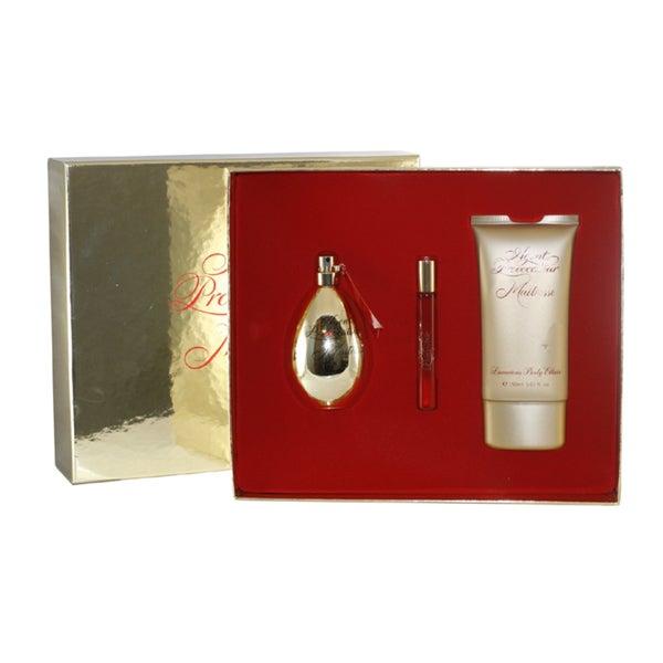 Agent Provocateur Maitresse For Women 3-piece Gift Set