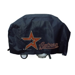 Houston Astros 68-inch Deluxe Grill Cover