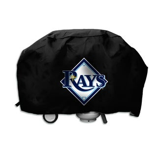 Tampa Bay Rays 68-inch Deluxe Grill Cover