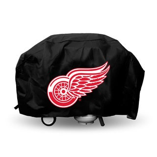 Detroit Red Wings 68-inch Economy Grill Cover