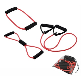 As Seen On TV 3-piece Super Fitness Band Set