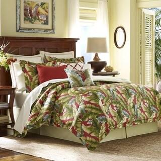 Tommy Bahama Aguilla 4-piece Comforter Set
