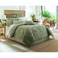 Tommy Bahama Montauk Drifter 4-piece Comforter Set