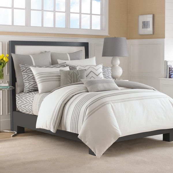 Nautica Margate 3-piece Comforter Set (As Is Item)