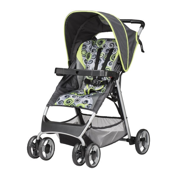 Evenflo Smartfold Stroller in Starry Night