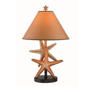 Lite Source Starfish Table Lamp