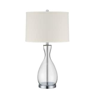 Lite Source Mirella 1-light Table Lamp