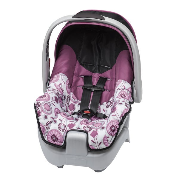 Evenflo Nurture Infant Car Seat in Brianne